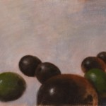 Eight Olives, by Zev Robinson.