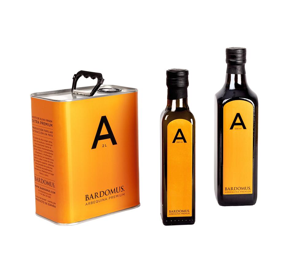Arbequina Premium