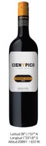 Cien Y Pico Bobal