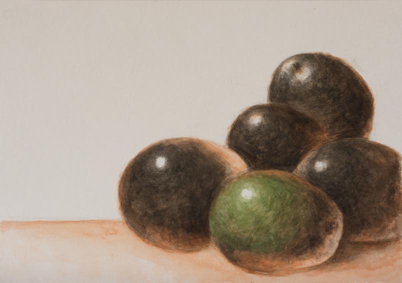 Five Olives