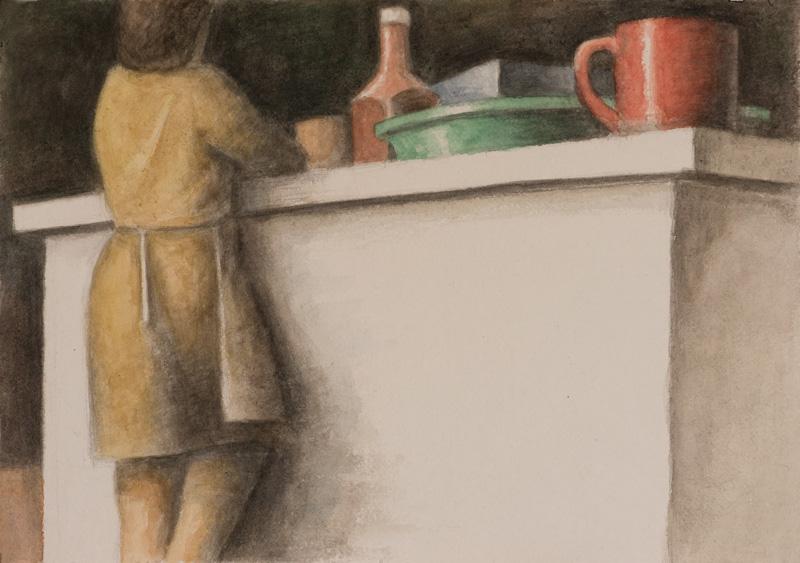 Waitress 3