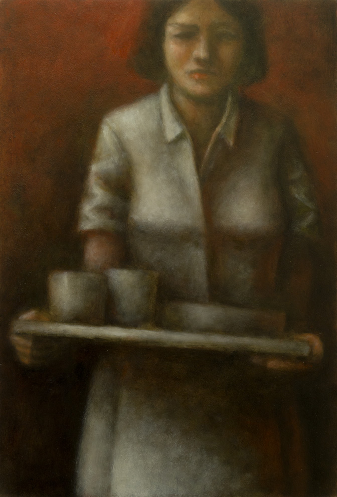 Waitress 2 (2017)