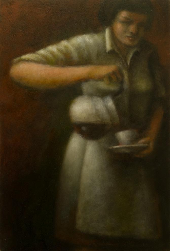 Waitress 3 (2017)
