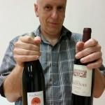 Wines Finca Sandoval from DO Manchuela and Casa Don Angel, Vera de Estenas, DO Utiel-Requena