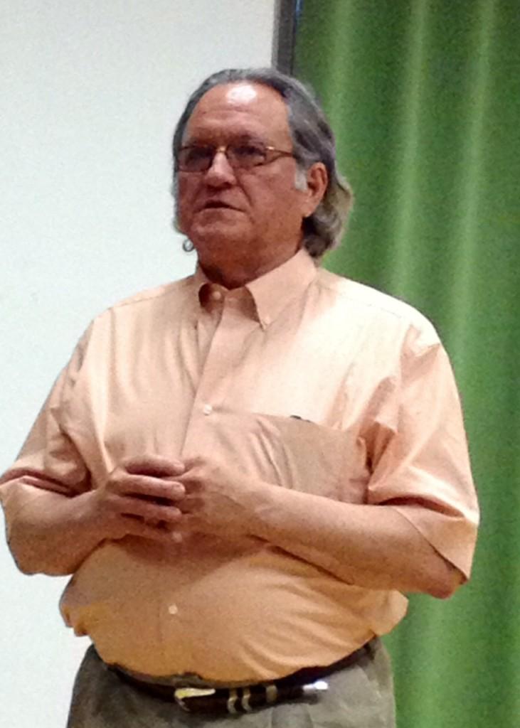 Gerry Dawes