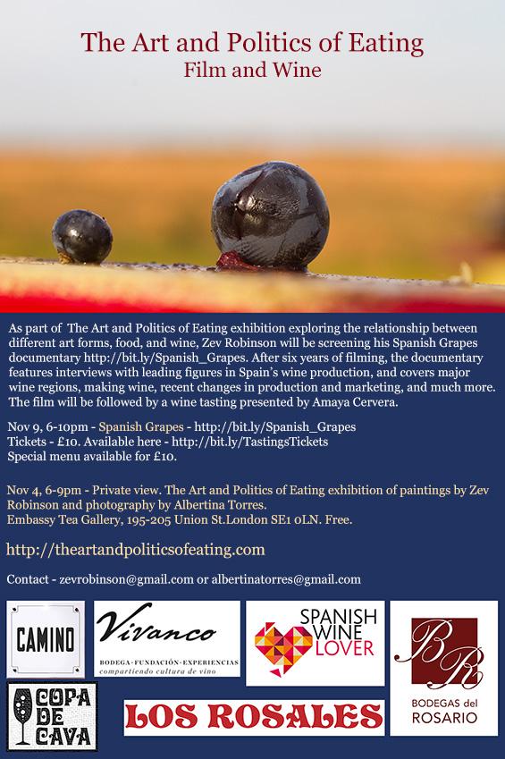 Art&PoliticsOfEating_Film&Wine
