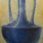 Blue Amphora 01 (2017)
