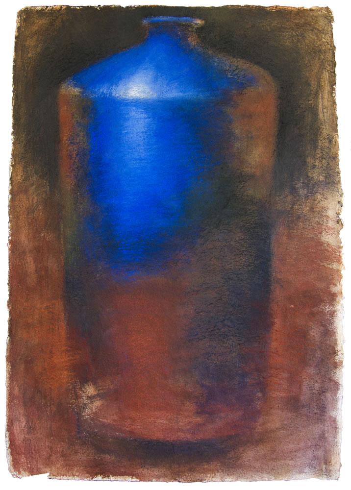 Blue Bottle