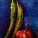 Red and Green Chiles 2