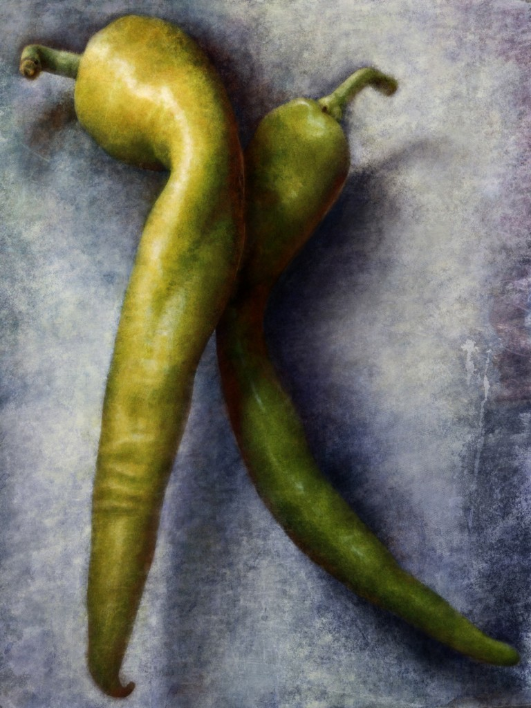 Chiles Chilis Chillies