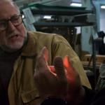John Guttilla, Mark Drabich's hands