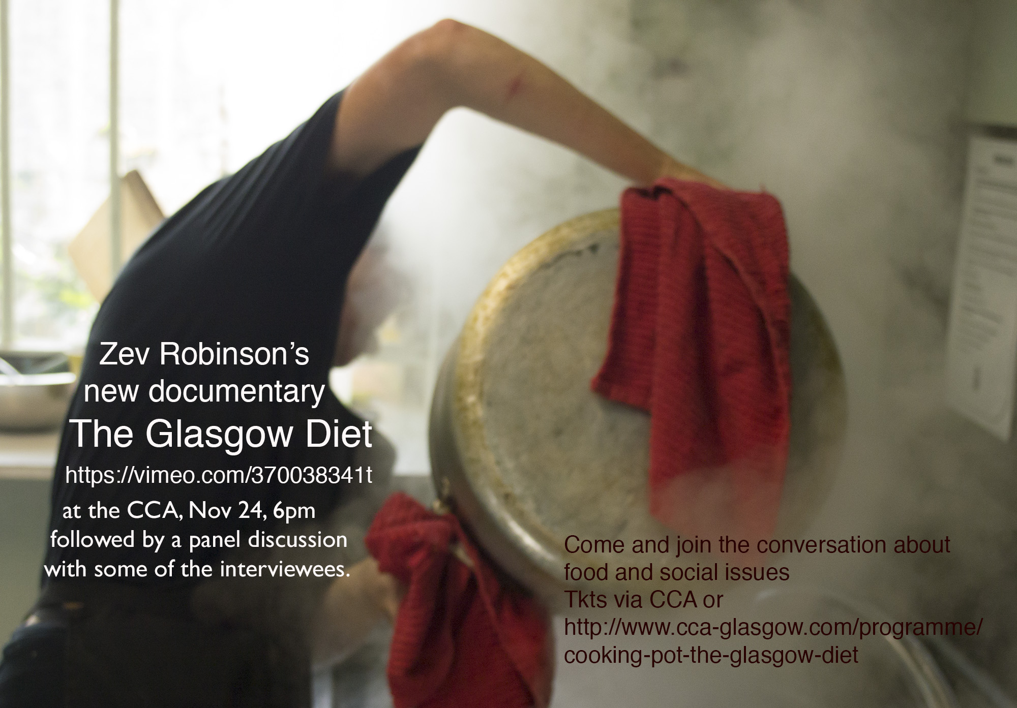 Glasgow Diet at CCA 2019 cropped 2000w